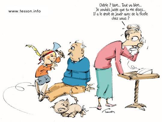 Atelier Parents La Relation Avec Les Grands Parents At