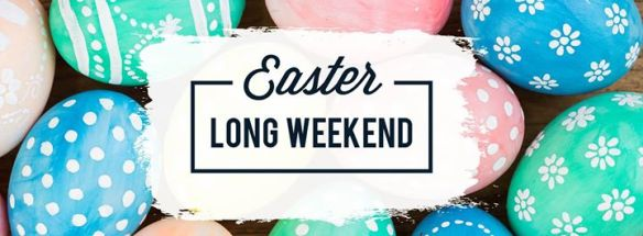 Image result for easter long weekend