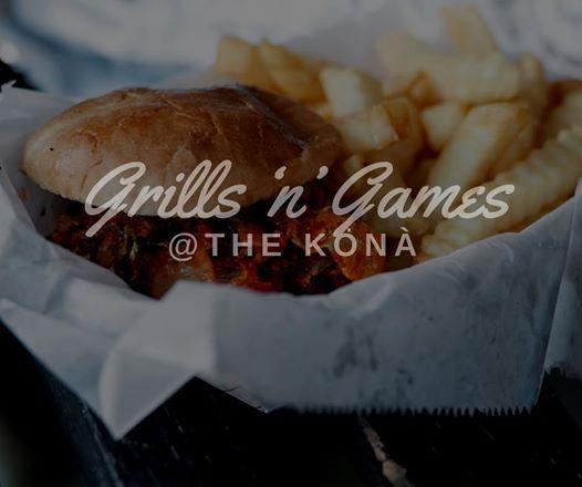 the kona