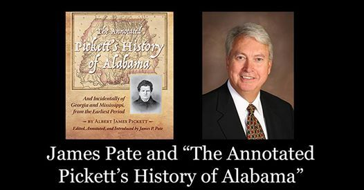 Image result for The Annotated Pickett's History of Alabama