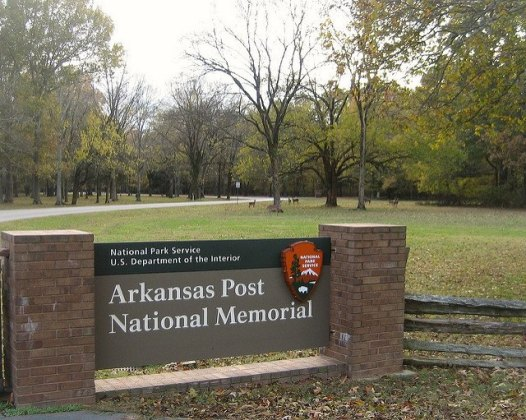 De Soto Area Council   Fall Camporee at Arkansas Post National     De Soto Area Council   Fall Camporee