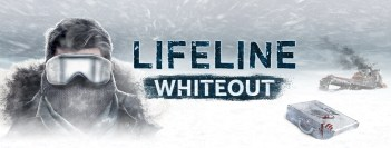Lifeline Whiteout by 3 Minute Games