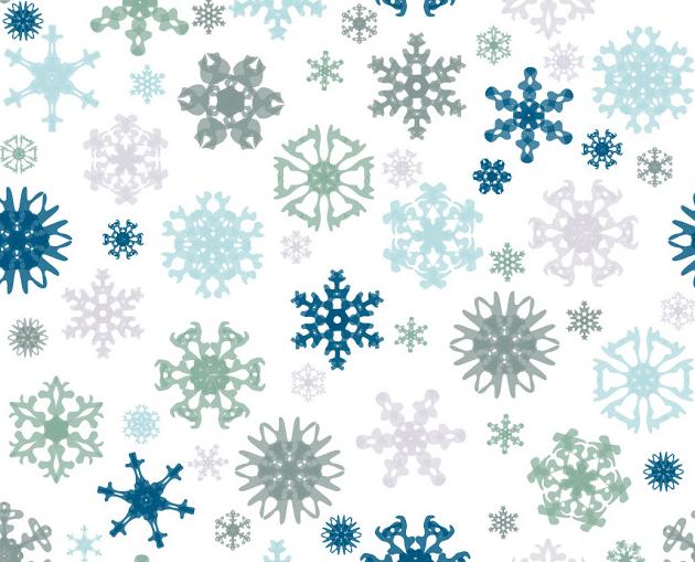 Draw Snowflakes With Code Piday Raspberrypi Raspberry