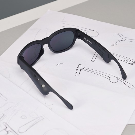 Bose AR Prototype Glasses  2