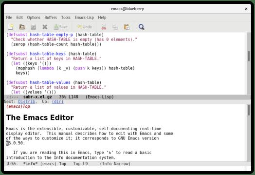 12 Emacs Keybindings for Development Work - HudsonWerks