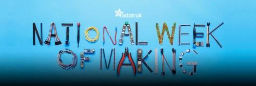 Preview lightbox adafruit national week of making blog copy