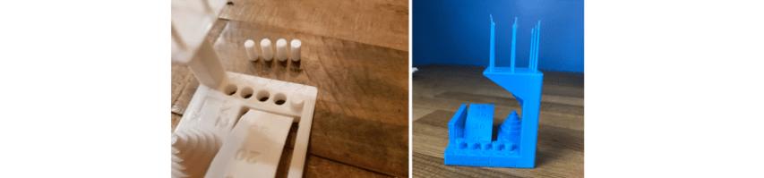 Toward Better 3D Printers: A New Test From Autodesk and Kickstarter