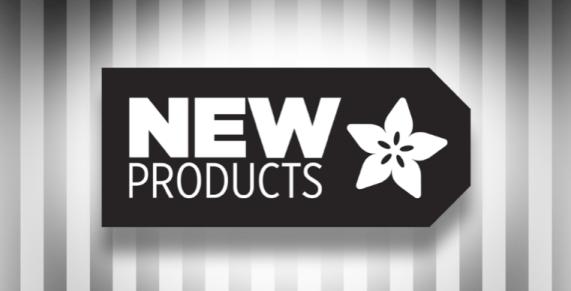 INew Products 2 29 19 Featuring Adafruit PyPortal adafruit Adafruit Industries Makers hackers artists designers and engineers