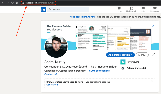 18+ Essential LinkedIn Profile Tips For Job-Seekers [For 2018]