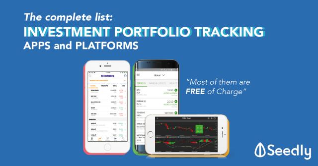 Best stocks tracker