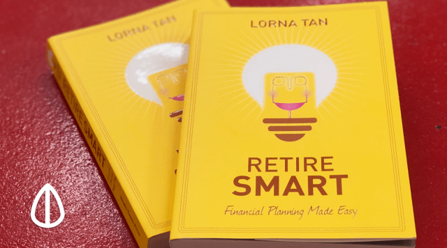 Retire Smart Singapore Seedly