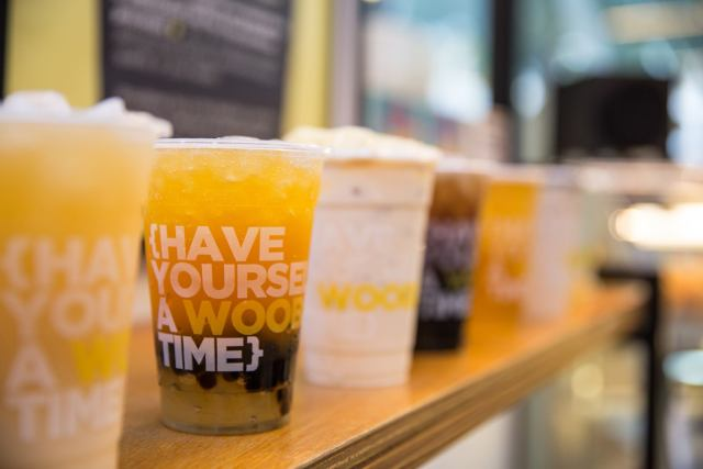 woobbee milk tea singapore