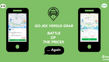 Go-Jek has launched its BETA app  How will it affect you