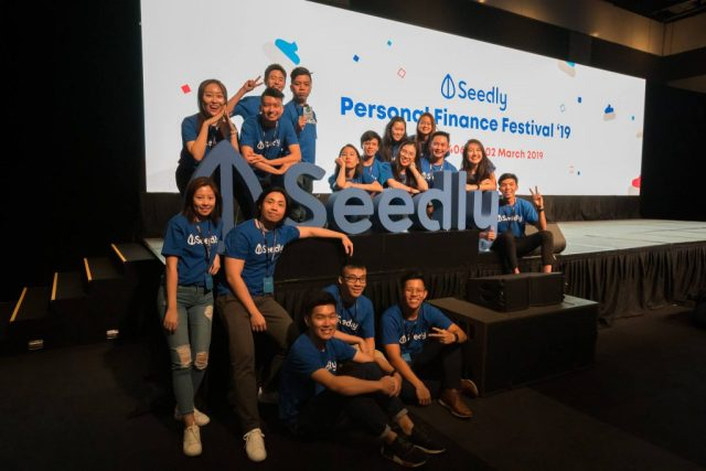 Seedly Team