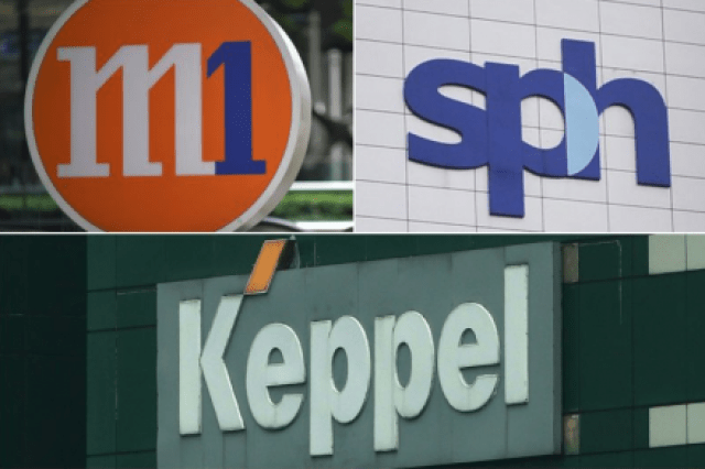 M1 Keppel SPH Combined