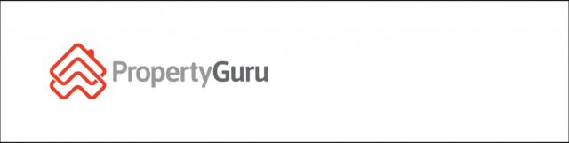 PropertyGuru Property Talks Logo