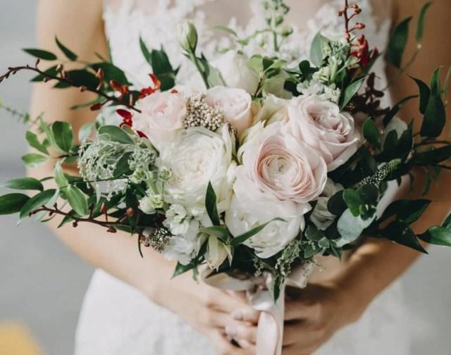 85 Flowers Wedding Florist