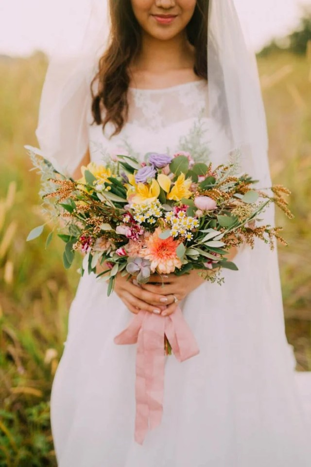 Florals by M Wedding Florist