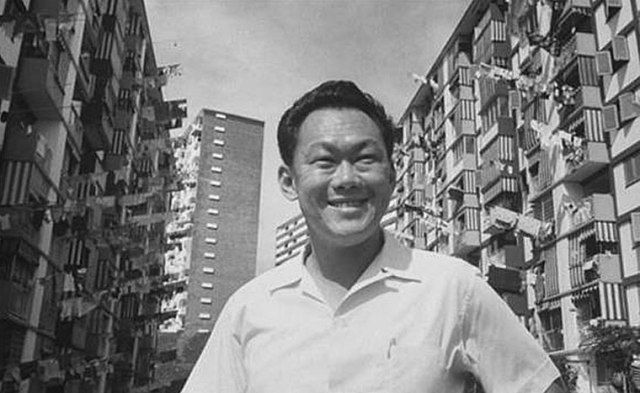 lky-young Minister salary