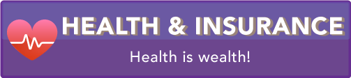 Lifestages Adult Healthcare & Insurance