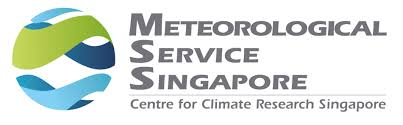 Centre For Climate Research Singapore Logo