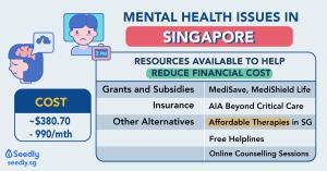 mental health guide singapore