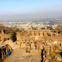 Preserving Takht-i-Bahi: why the old and the new must walk hand in hand; Tayeba Batool; Tribune