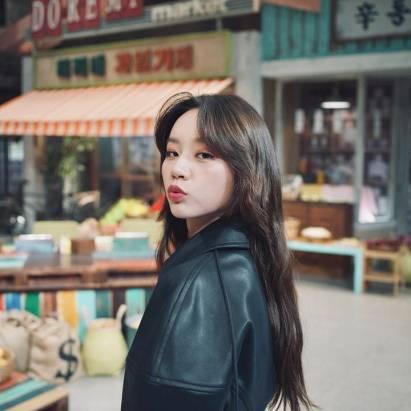 seleb korea yang pernah hidup miskin Instagram
