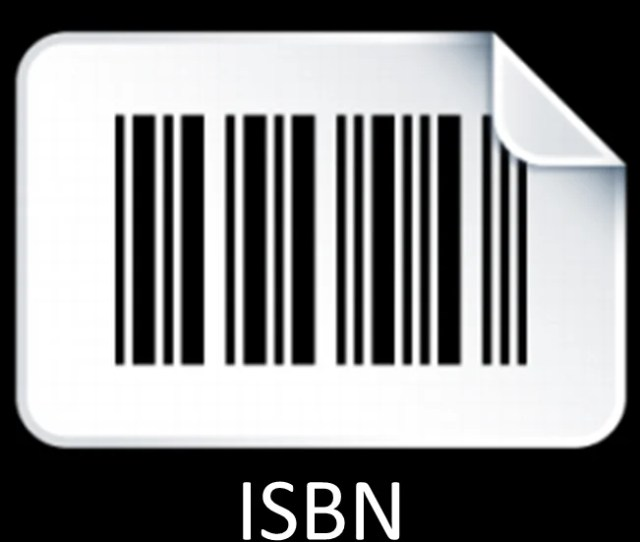 The International Standard Book Number Isbn Is A Unique Numeric Commercial Book Identifier An Isbn Is Assigned To Each Edition And Variation Of A Book