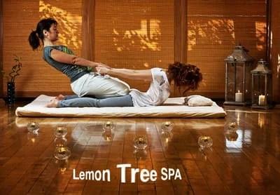 Best Massages With Authentic Techniques Professional