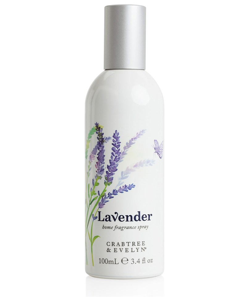 Lavender spray _crab tree