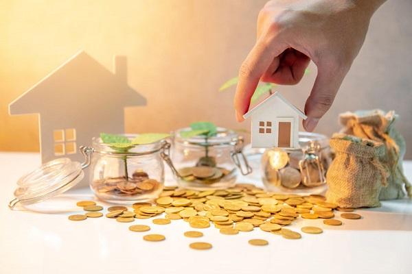 pinjaman perumahan, prosedur bank