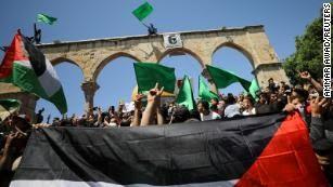 Israeli Supreme Court delays hearing on Palestinian evictions from East Jerusalem neighborhood