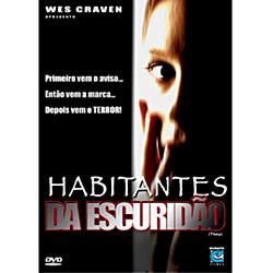 Poster do filme Habitantes da Escuridão