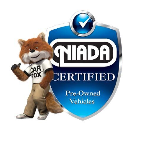 NIADA Certified Pre-Owned Vehicles