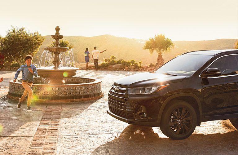 2019 Toyota Highlander Vs 2020 Kia Telluride