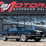 1967 Ford Mustang Shelby Gt500 Tx 29438034