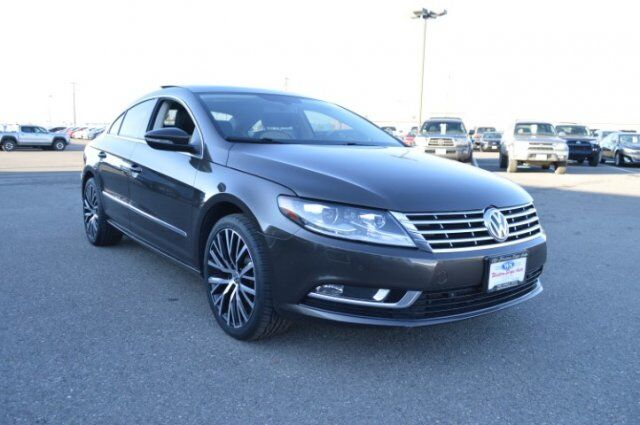 Image Result For Volkswagen Cc Vr Motion Executive