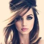 Idee Coupe Cheveux Mi Long Pour Visage Rond Gallery