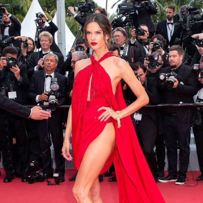 cannes 2019 les robes les plus sexy