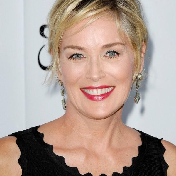 Cannes 2015 : Sharon Stone absente de l'amFAR? - Elle