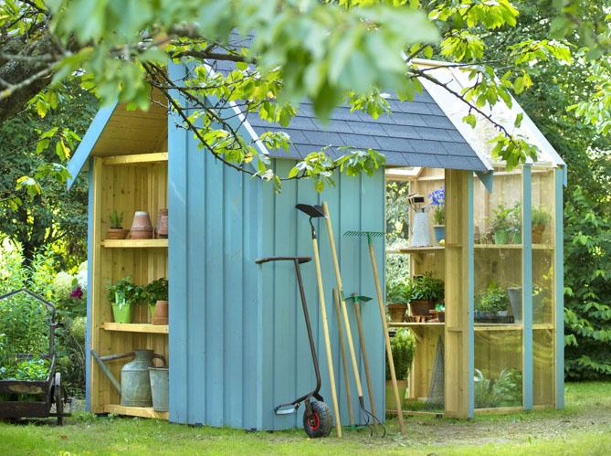 https www elle fr deco exterieur jardin 14 abris pour votre jardin