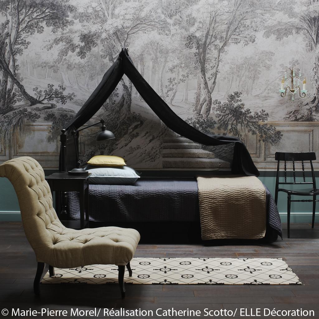 inspiration meuble ancien nos images et adresses preferees elle decoration