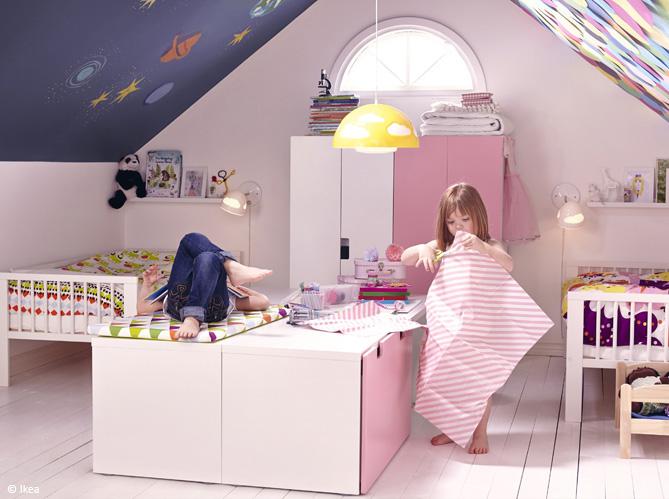 chambre d enfant comment bien