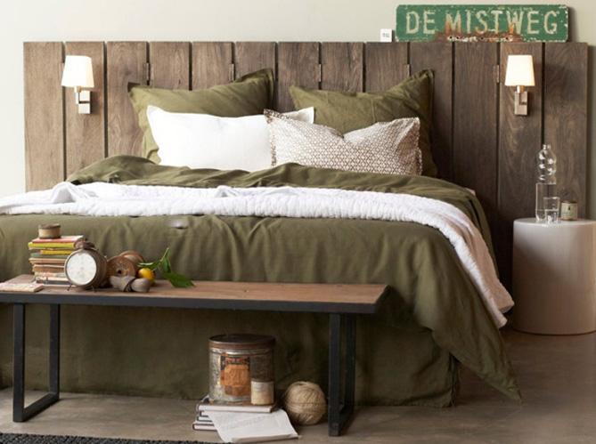 15 tetes de lit pour tous les styles