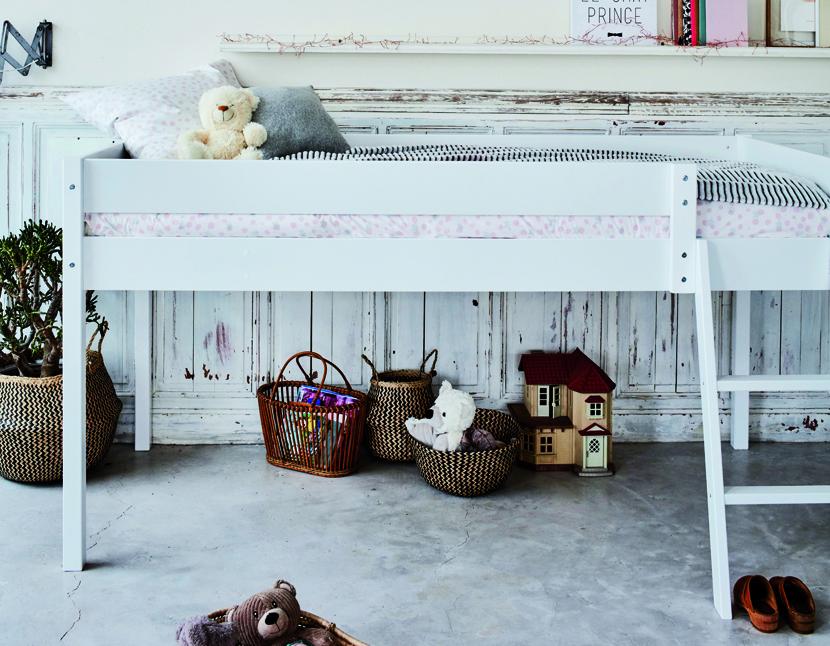 les plus beaux lits mezzanines pour