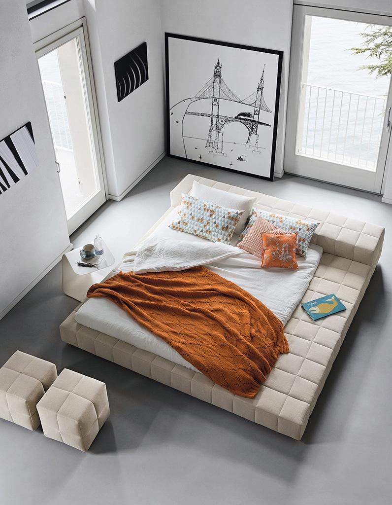 Lit Design 20 Lits Design Pour Une Chambre Moderne Elle