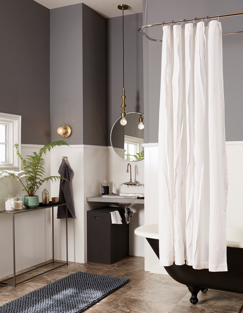 30 Idees Pour Decorer Votre Salle De Bains Sans La Renover Elle Decoration