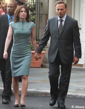 La serie New York Unite Speciale s inspire de l affaire DSK
