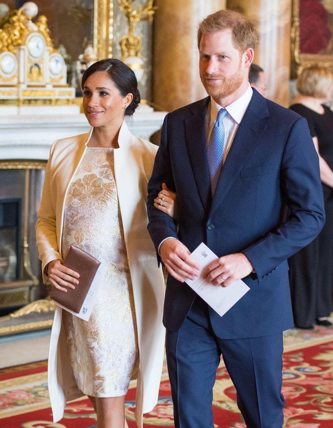 Le Royal Baby Va T Il Regner Un Jour